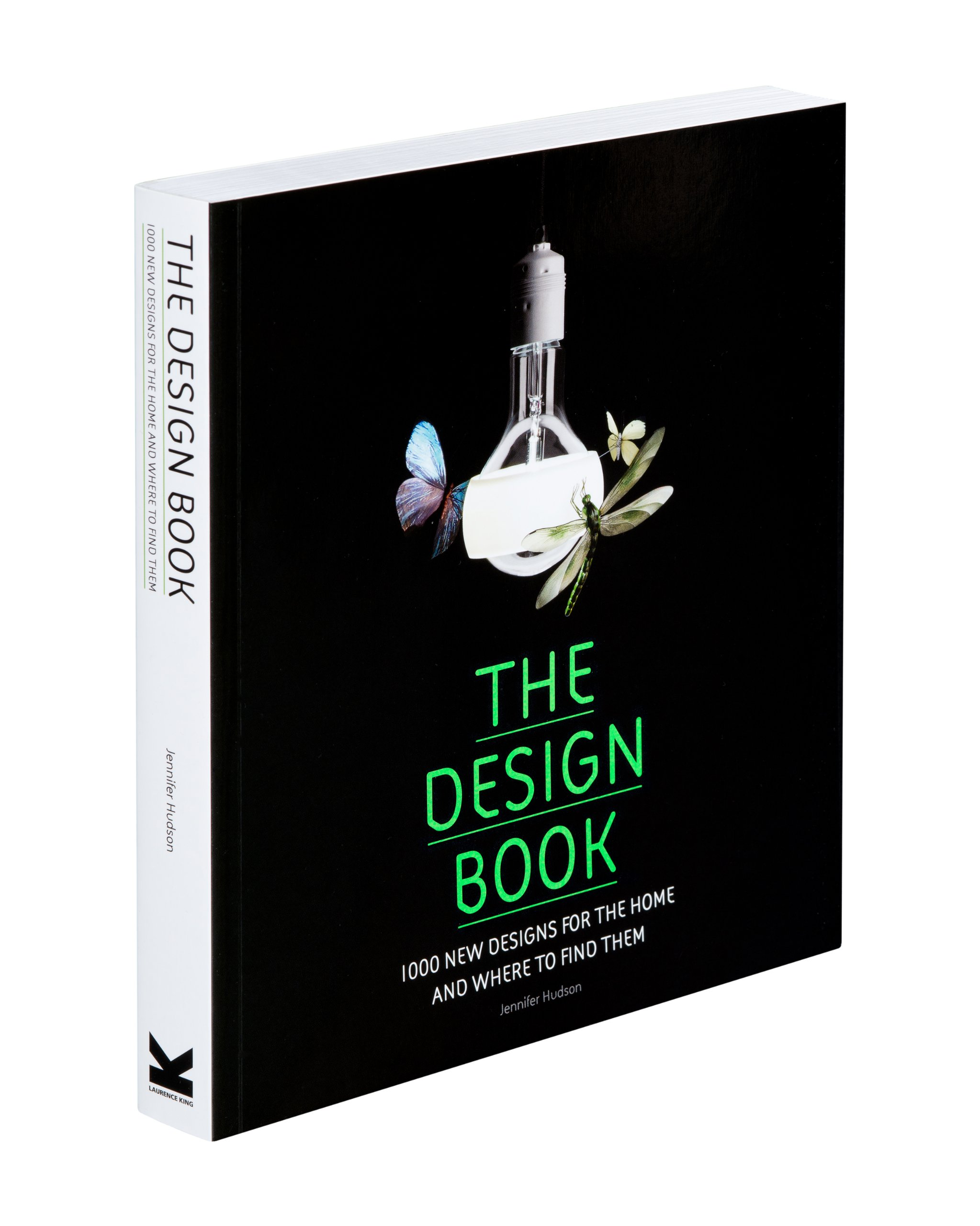amazon com the design book 1 000 new designs for the home and amazon com the design book 1 000 new designs for the home and where to find them 9781780670997 jennifer hudson books