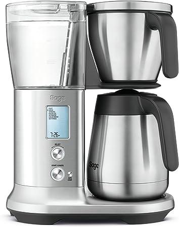 Sage Appliances the Precision Brewer Thermal Maquinas de Café ...