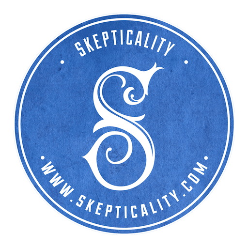 Skepticality - Official Podcast App of Skeptic Magazine