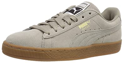 a3c76f3ea9a PUMA Unisex Adults  Suede Classic Low-Top Sneakers