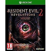 CAPCOM Resident EvilRevelations 2 [Xbox One]