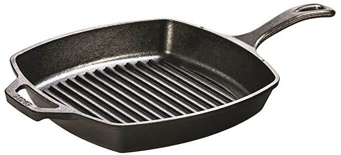 Lodge Cast Iron Sarten Hierro Fundido