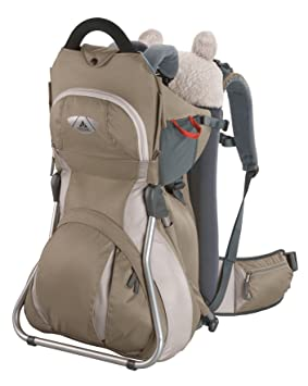 c62ede1d318 Image Unavailable. Image not available for. Colour  Vaude Child Jolly  Comfort Carrier Backpack ...