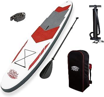 Tabla Paddle Surf Bestway Long Tail SUP Lite: Amazon.es: Deportes ...