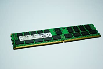 PARTS-QUICK Brand 32GB Memory for Supermicro SuperServer 7089P-TR4T DDR4 PC4 2400MHz ECC Registered DIMM