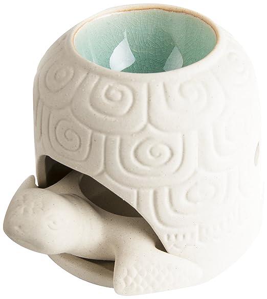 Berk KH-729 - Lámpara aromática, diseño de tortuga