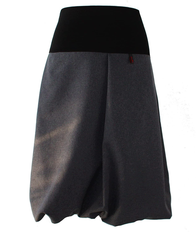 Dunkle design Damen Rock Ballonrock Farbe Farbe Farbe Länge nach Wahl B071NLMZTR Röcke Elegante und stabile Verpackung 0f2d9f