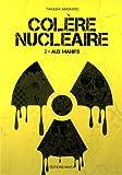 Colère nucléaire - tome 2 - Aux manifs (2)