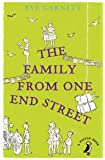 The Family from One End Street (A Puffin Book)