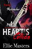 Hearts Collide: an Angel Fire Rock Romance (Angel Fire Rock Romance Series Book 4)