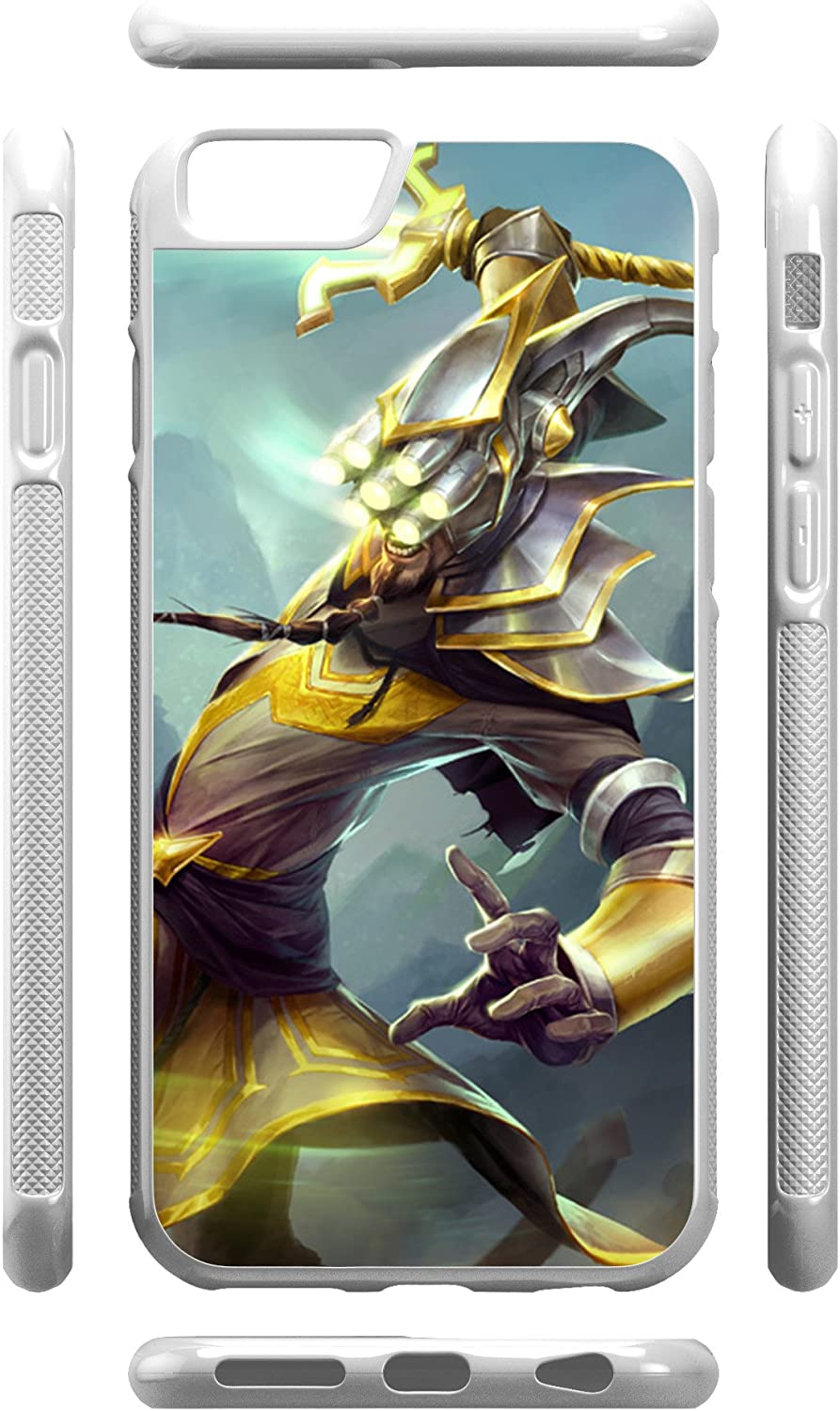 cover iphone 6 league of legends