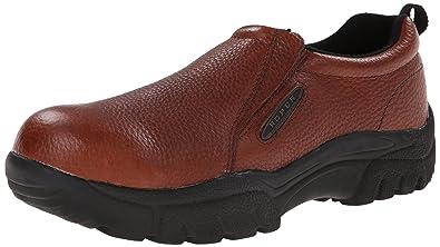 Mens Roper Slip On Shoe  Side