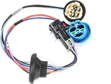 Amazon.com: ACDelco 10362907 GM Original Equipment Headlight Wiring Harness:  AutomotiveAmazon.com