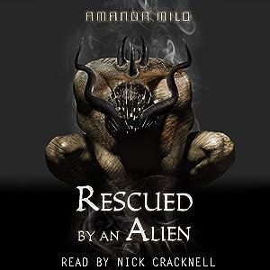 Rescued by an Alien: Stolen by an Alien, Book 2