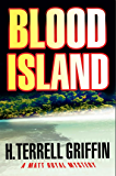 Blood Island (Matt Royal Mysteries Book 3)