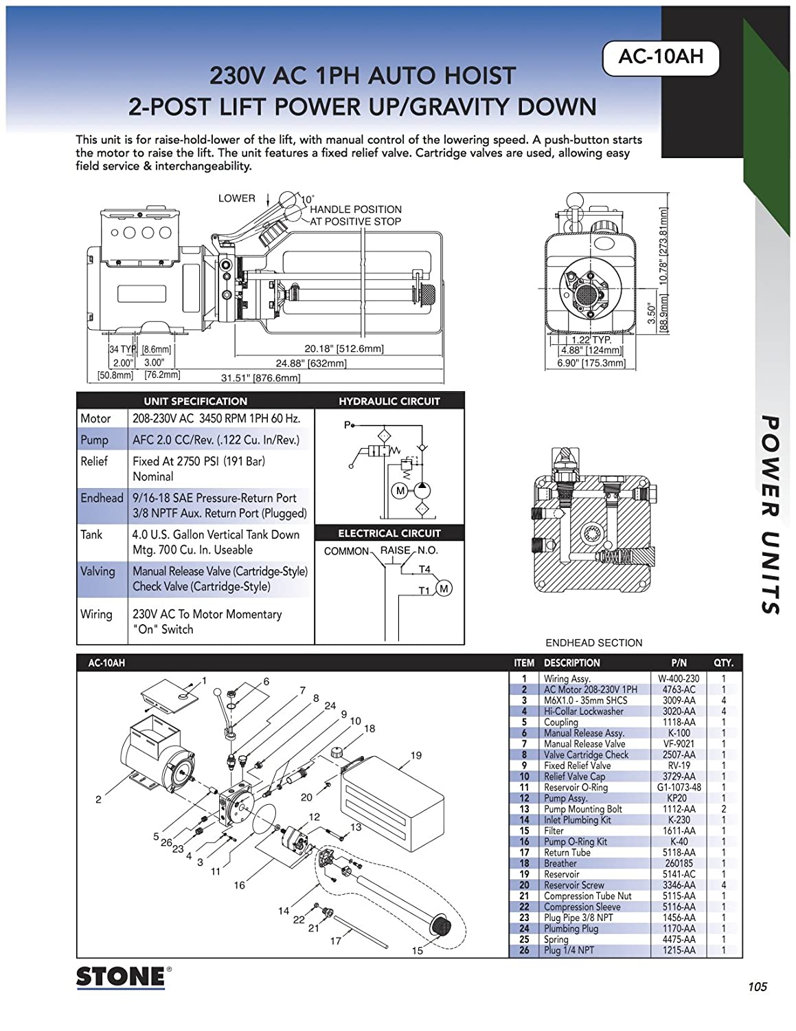 tp9kac trip switch wiring diagram tp9kac lift manual