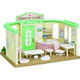 Sylvanian Families Country Doctor