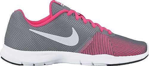 desbloquear Atlas Afirmar  Buy Nike Women's Flex Bijoux Running Shoes 881863-006 at Amazon.in