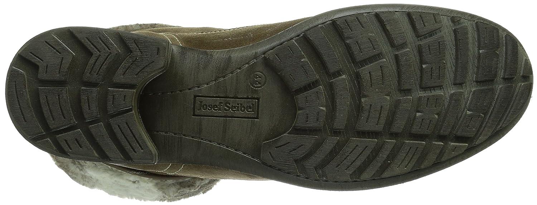 Josef Josef Josef Seibel Sandra 04 Damen Combat Stiefel a0108c