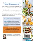 The Lupus Cookbook: 125+ Anti-Inflammatory