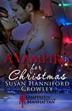 A Vampire for Christmas (Vampires in Manhattan Book 3)