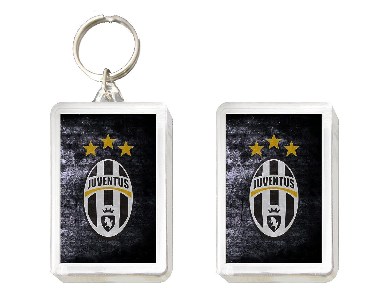 Llavero y Imán Juventus: Amazon.es: Juguetes y juegos
