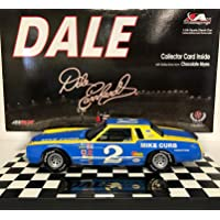 $204 » Dale Earnhardt Unsigned #2 1:24 Scale Die Cast Car - NASCAR Unsigned Miscellaneous
