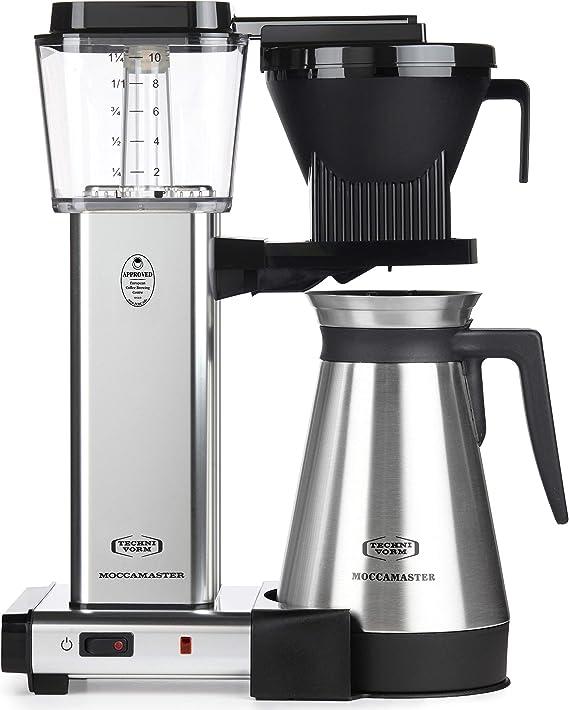 Technivorm Moccamaster 79312 KBGT Coffee Brew