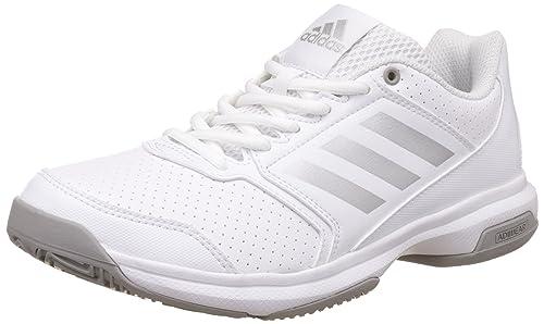 Zapatillas Para Correr Mujer Adidas Adizero Attack Blanco