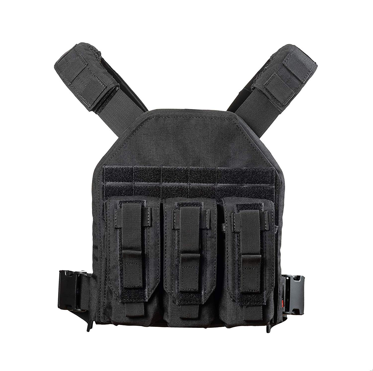 vAv YAKEDA Tactical Adjustable Vest-VT-1099