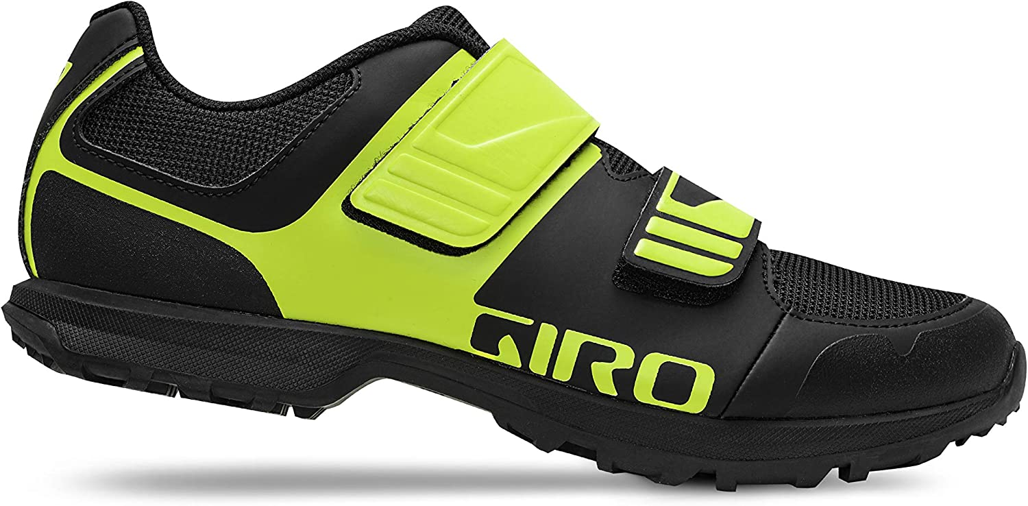 Giro Berm Mens Cycling Shoes