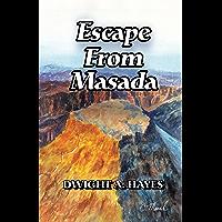 Escape from Masada (English Edition)