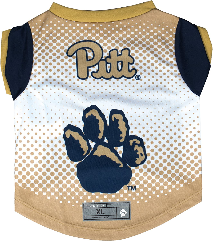 Littlearth NCAA Pet Performance T-Shirt