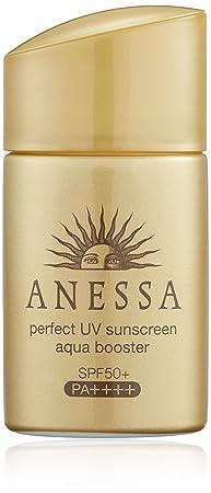 Shiseido Anessa Sunscreen Perfect UV Aqua Booster Mini 25Ml Spf 50 Pa Anessa
