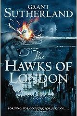 Hawks of London Paperback