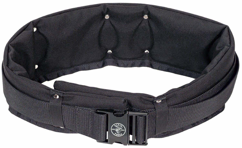 PowerLine Padded Tool Belt, Medium Klein Tools 5704M