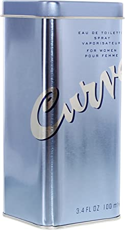 Curve Liz Claiborne Edt Spray 3.4 Oz W