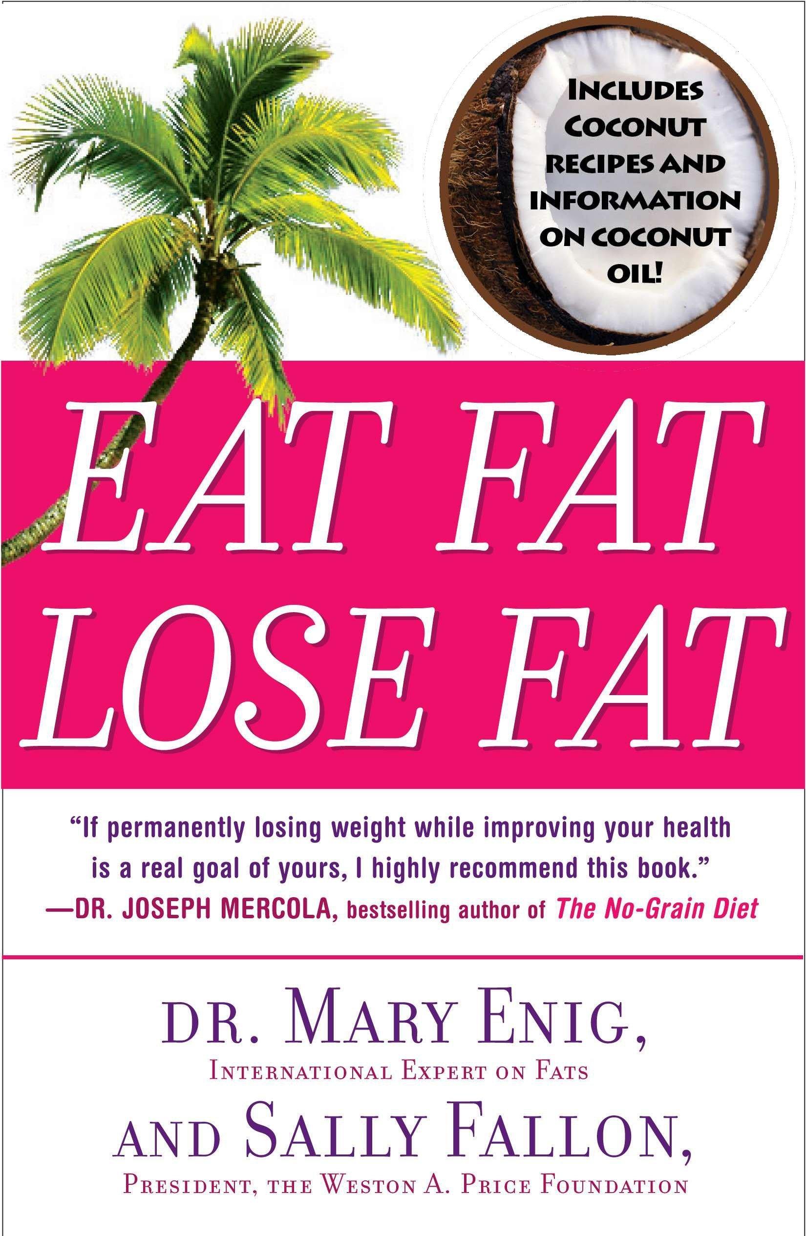 Eat Fat Lose Fat Pdf