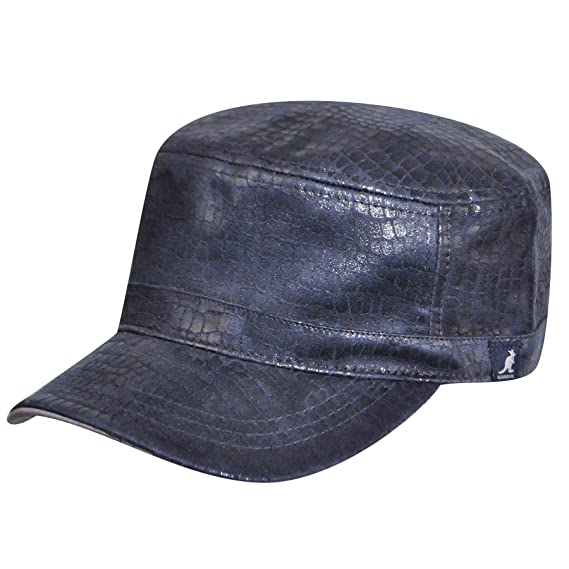 93acfaf3383 Amur Links Baseball Cap Kangol base cap fitted cap (L 58-59 - blue ...