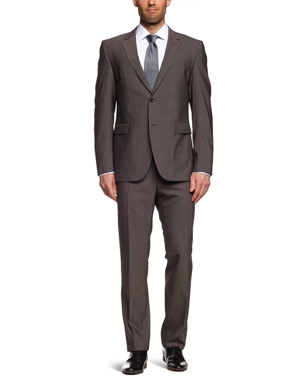 Strellson Premium Herren Anzugsjacke Slim Fit 11000336 / L-Rick
