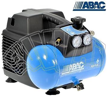 /Compressor Start O15/15HP 6L S//Oil Abac 4116023458/