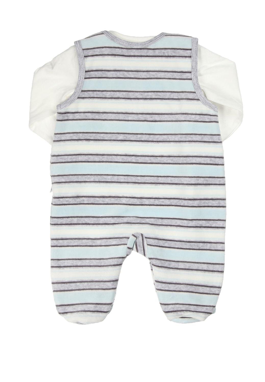 purchase cheap 1e07a e71b7 Kanz Baby - Jungen Bekleidungsset Strampler + T-Shirt 1//1 ...