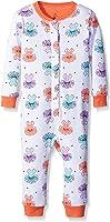 Petit Lem Baby Girls' Bodysuit-Princess