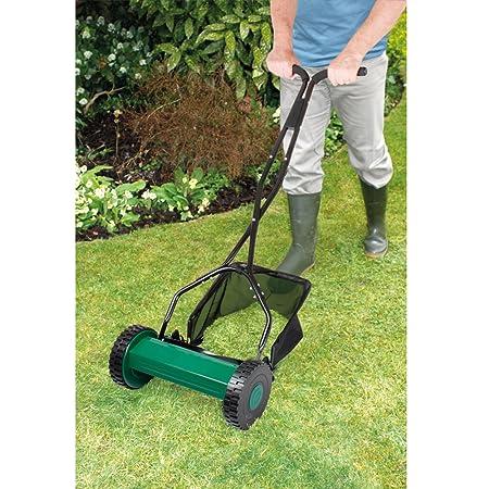 coopers of stortford hand push manual garden lawn mower amazon co rh amazon co uk manual push mower lidl manual push mower sharpening
