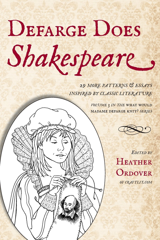 Download Defarge Does Shakespeare ebook