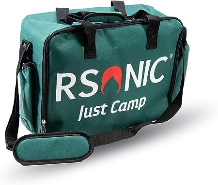 RSonic - Bolsa para hornillo de Gas (40 x 32 x 16 cm): Amazon ...