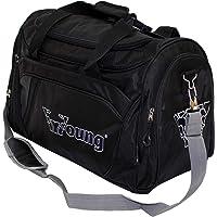 Ççs Young 40161-S Siyah Spor, Seyahat Çantası