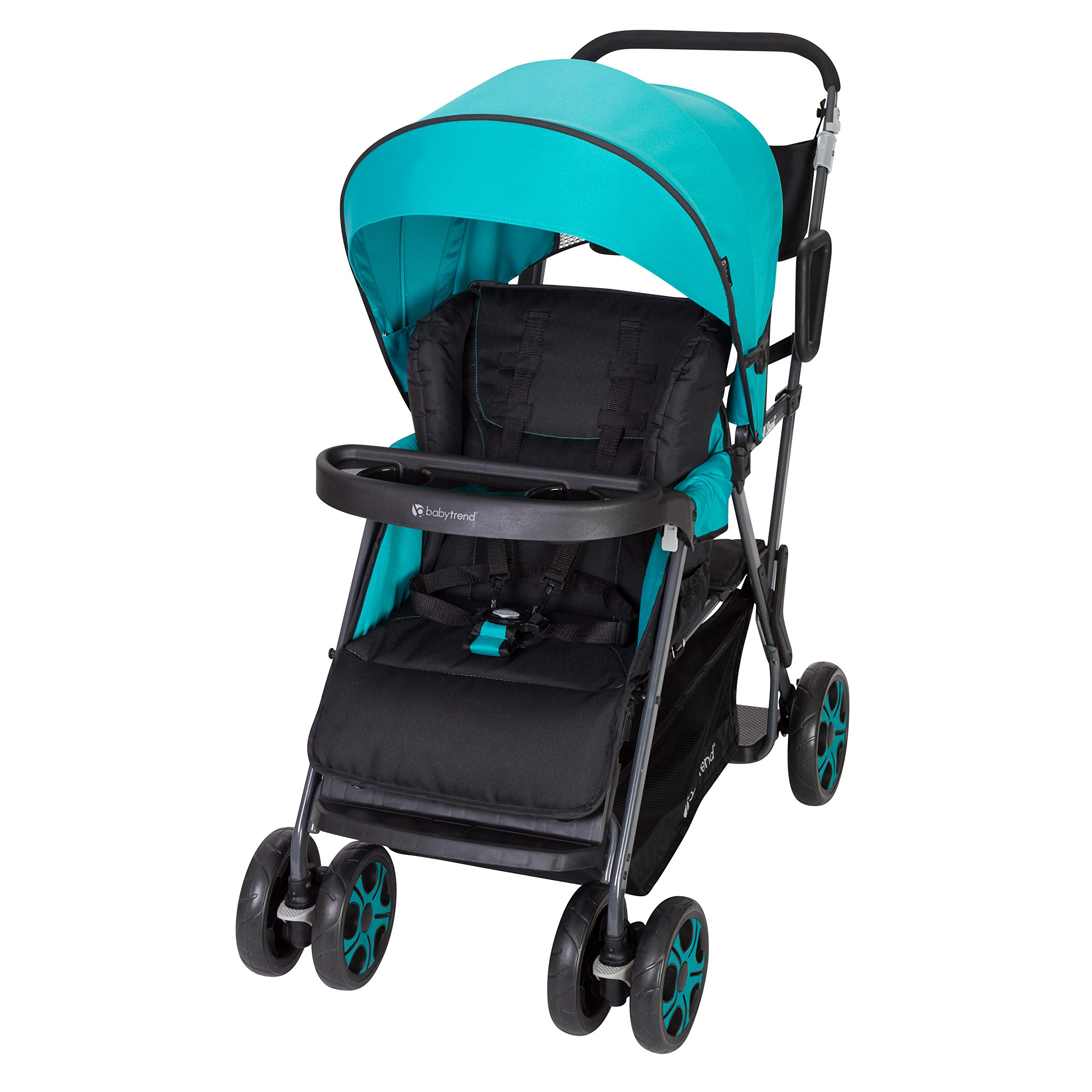 Baby Trend Sit n Stand Sport Stroller, Meridian Hill by Baby Trend