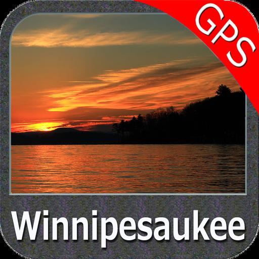 Lake-Winnipesaukee-NH-GPS