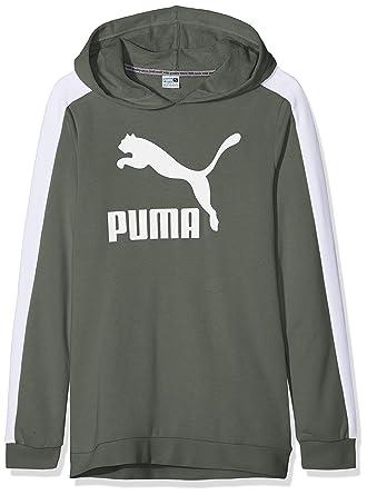 Amazon.co.uk: Puma Hoodies Hoodies & Sweatshirts: Clothing